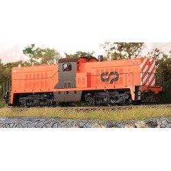 Locomotiva Diesel 1306