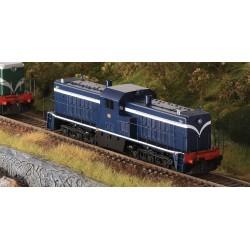 Locomotiva Diesel 1307
