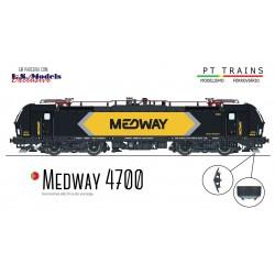 "Siemens 4703 ""Maria"" MedWay AC"