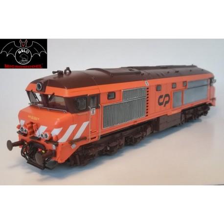 Locomotiva 1930 CP