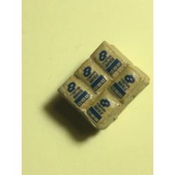 """Kit carga de sacos de cimento """"Cimpor"""""""