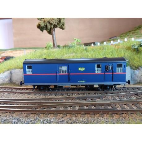 Furgão DF500 • Azul