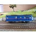 Furgão DF500 • Blue