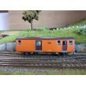 Furgão DF500 • Orange